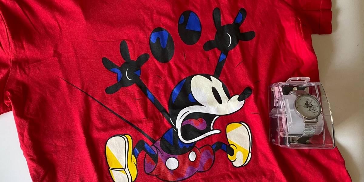 Mickey Mouse y sus amigos pueden ser el mejor regalo de Navidad