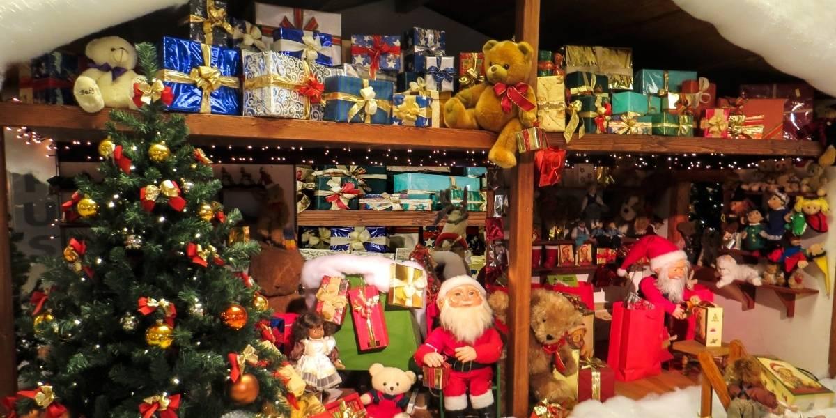 ¿Vitrineando en modo pascuero? Ideas para encontrar el juguete perfecto en esta Navidad