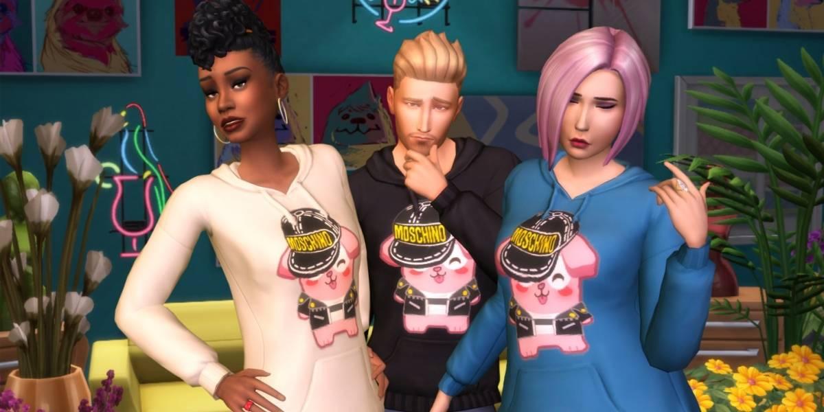 Moda y videojuegos: cinco ejemplos de lo que podrá ser a futuro