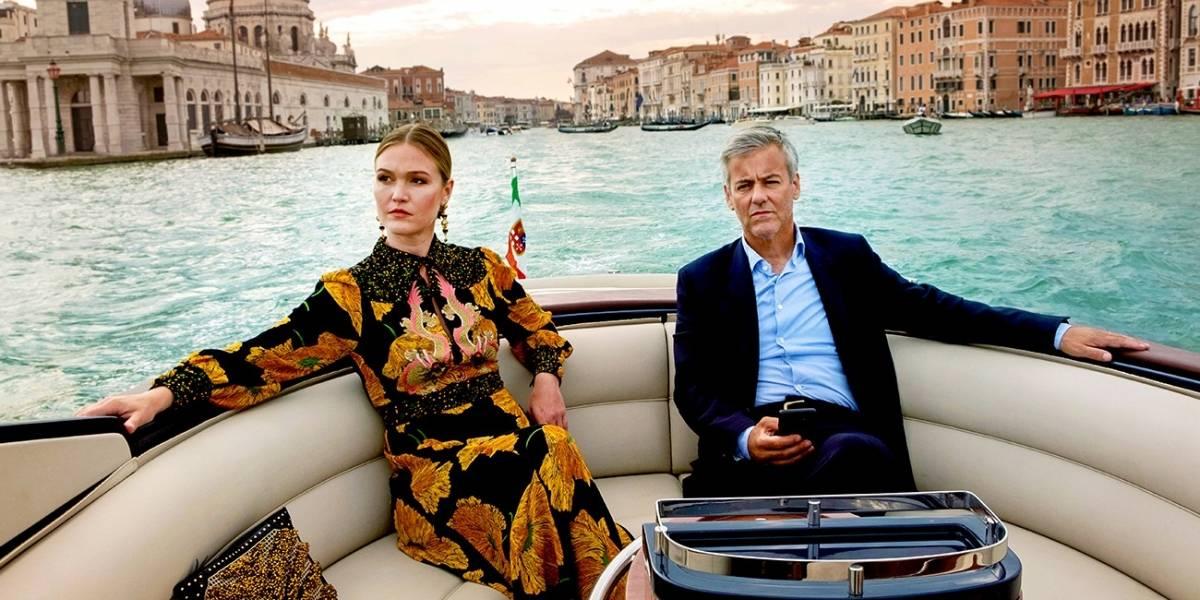 Riviera: una pasarela de glamour, crimen y diseñadores internacionales