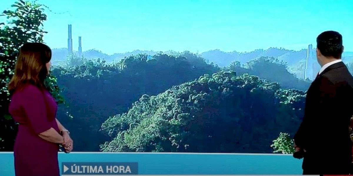 Científico describe el ruido tras colapso del Observatorio de Arecibo