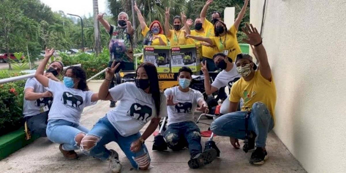 Fundación trabaja para agilizar apertura del Zoológico de Mayagüez