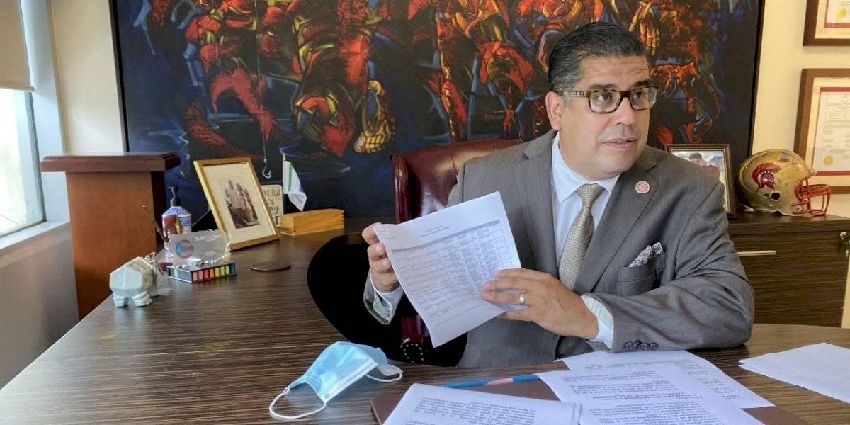 """Continúa la disputa por productividad cameral, aseguran Tatito está """"desesperado"""""""