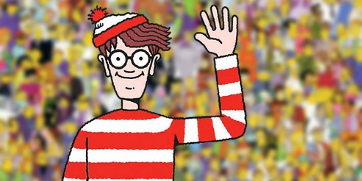 Los Simpson: Wally se esconde en una escena y seguro no lo encontraste