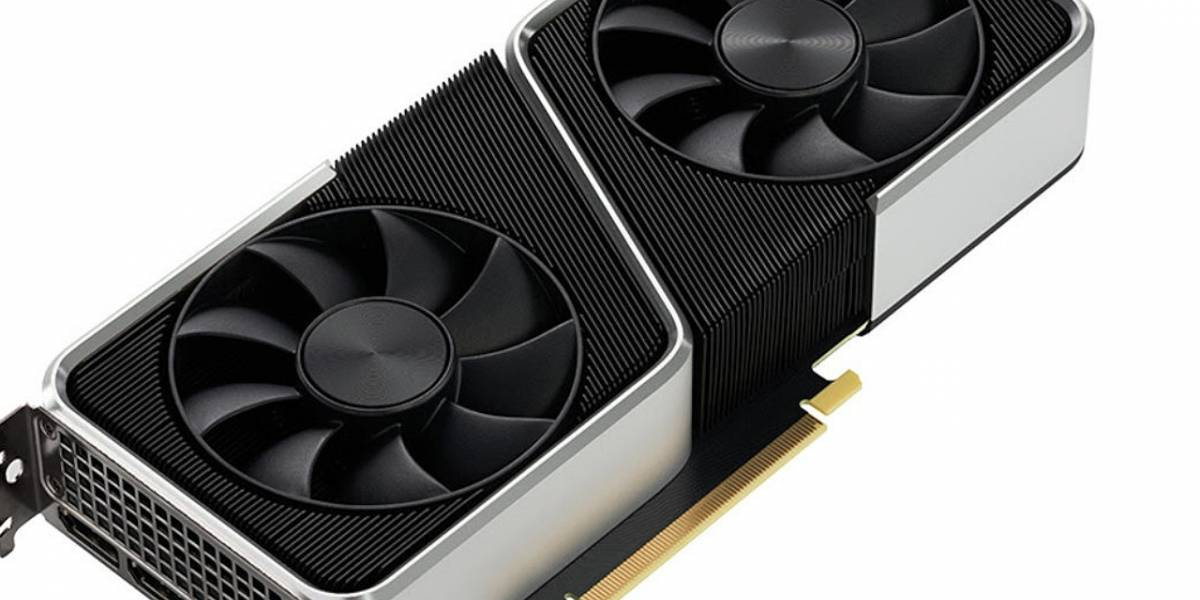 Nvidia presenta una opción más barata con la nueva Nvidia 3060 Ti