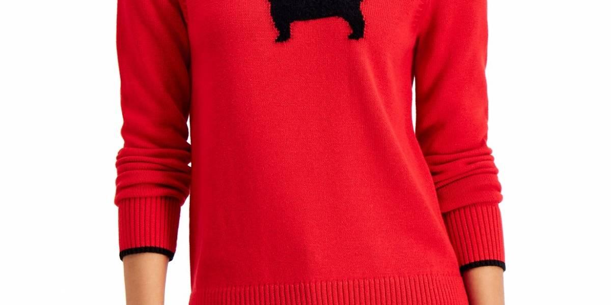 """6  suéteres de Navidad que son realmente """"cool"""""""