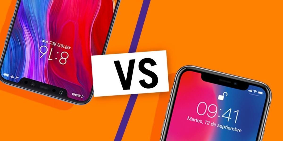El tercer trimestre de 2020 es crucial para Apple porque integra las ventas de su nuevo iPhone. Pero Xiaomi parece que vendió más unidades.