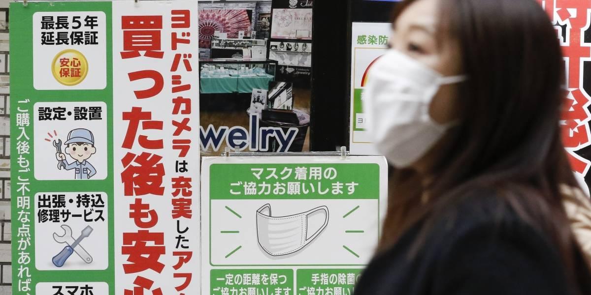 Japón aprueba vacuna gratuita a la que no accederían residentes extranjeros