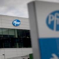 Gran Bretaña autoriza vacuna de Pfizer contra el COVID-19