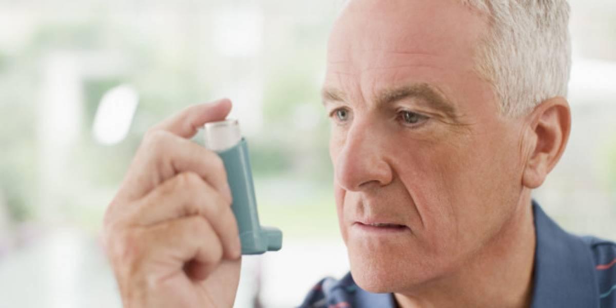 Reciente estudio científico afirma que personas asmáticas tienen un 30% menos probabilidades de contagiarse de coronavirus