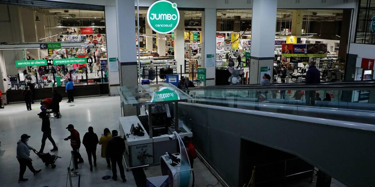 El drama de los empaques de supermercados: la crítica situación económica tras 9 meses sin poder trabajar
