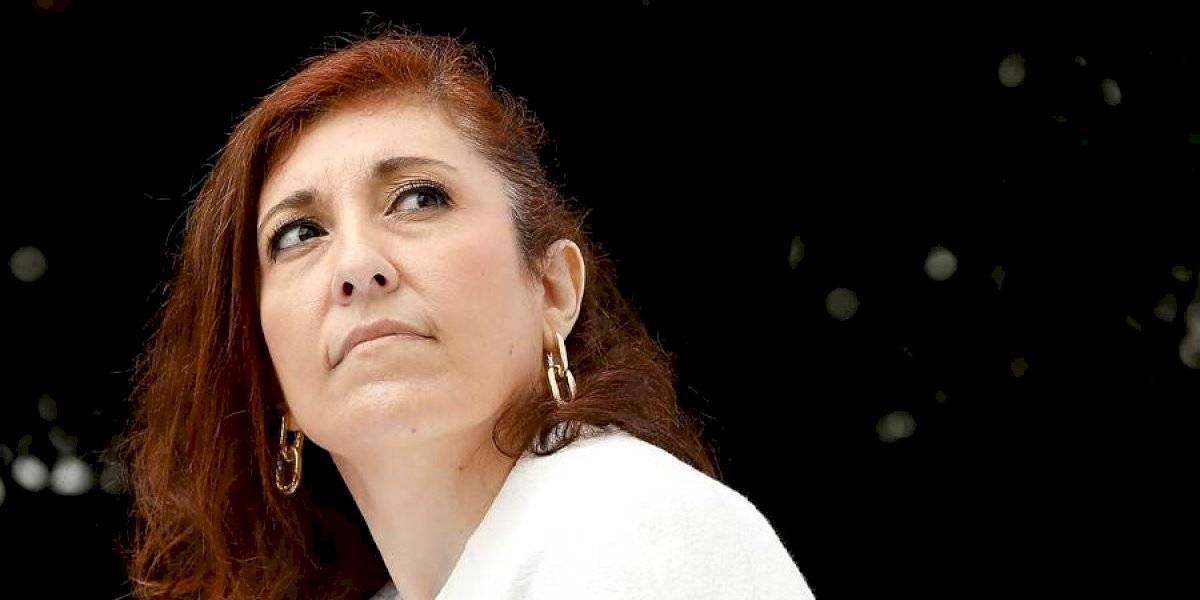 """Patricia Muñoz, defensora de la Niñez: """"Me enfrentaré a los procesos que haya que enfrentarse"""""""