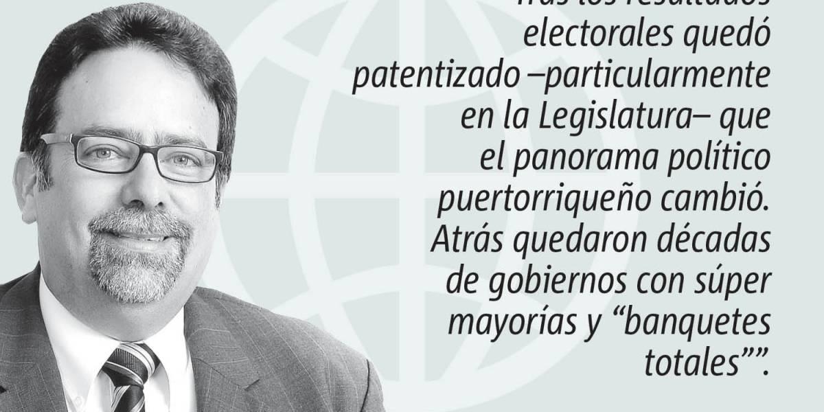 Opinión de Denis Márquez: Una canallada política