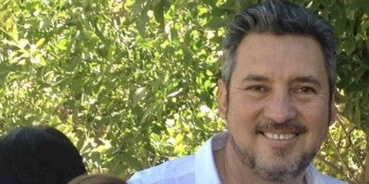 René Naranjo anunció la lamentable muerte de su madre