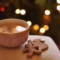 Os 8 melhores chás para queimar gordura durante a temporada do Natal
