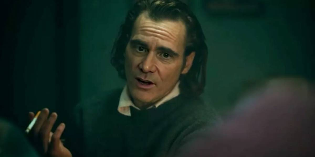 Jim Carrey como el Joker, ¿la nueva apuesta de DC?