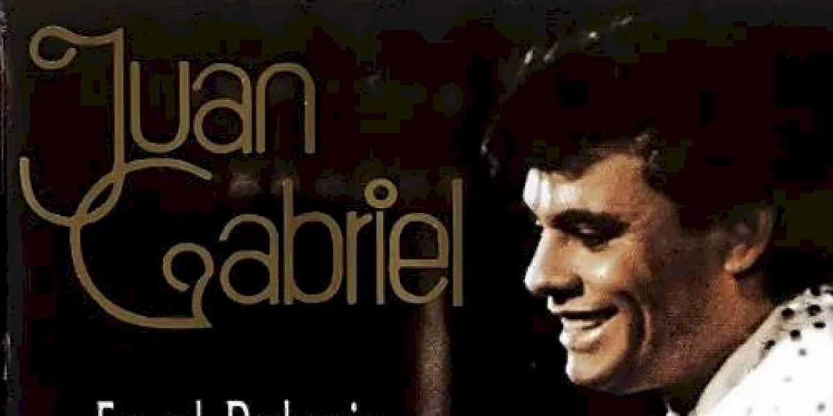 """Celebran 30 años del icónico disco """"Juan Gabriel en el Palacio de Bellas Artes"""""""