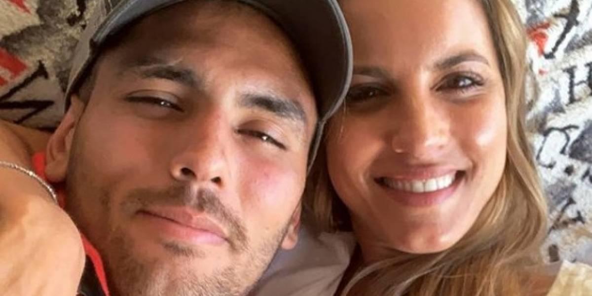 Lucila Vit y Lucas Paserini le habrían puesto fin a su historia de amor