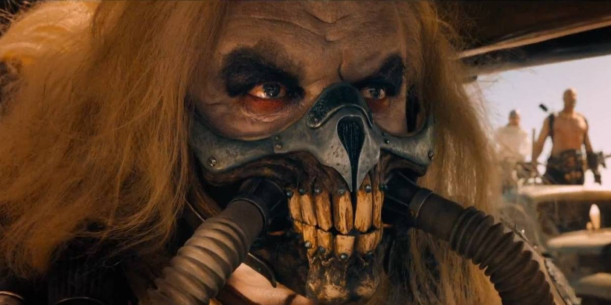 Falleció Hugh Keays-Byrne, villano en Mad Max: tenía 73 años