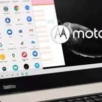 Motorola se uniría a Lenovo para convertir tu smartphone en una PC como DeX. Noticias en tiempo real