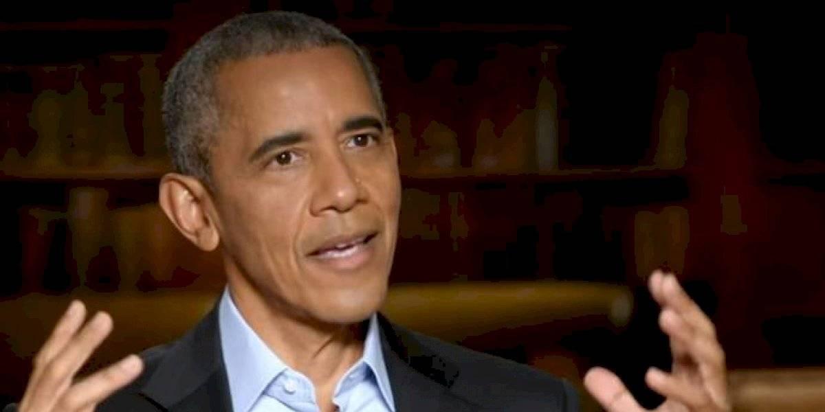 Obama revela que conoce los archivos secretos del Gobierno de Estados Unidos sobre los ovnis