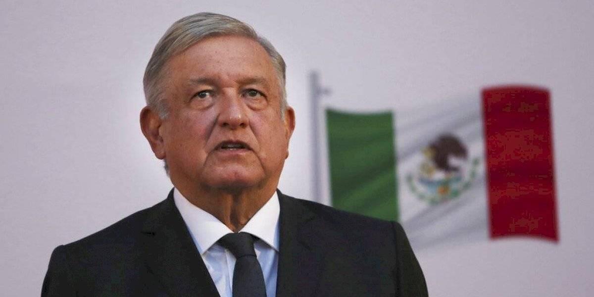 Presidente mexicano dice Donald Trump le ayudó a conseguir vacuna