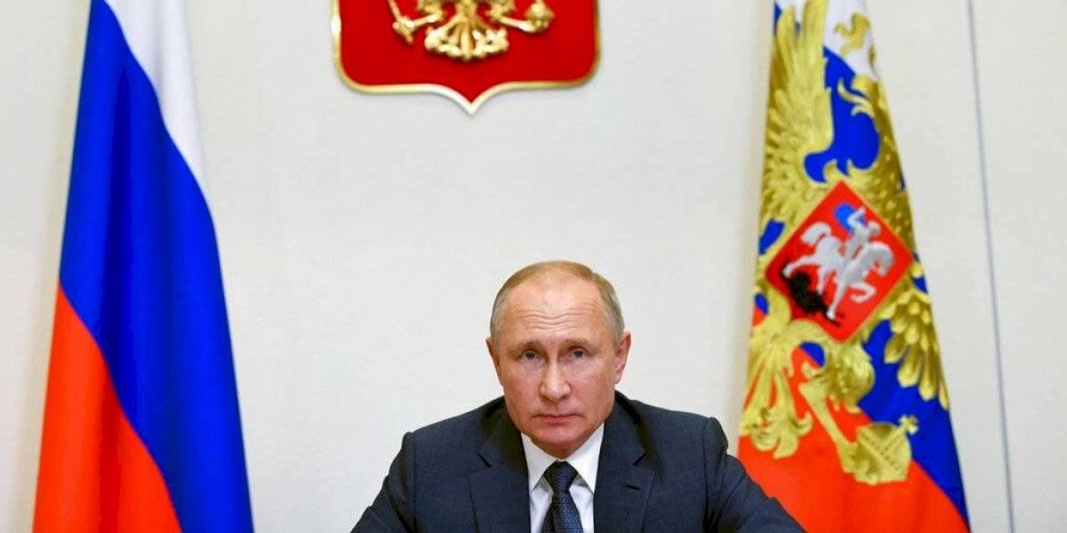 Rusia comenzará vacunación a gran escala contra el coronavirus