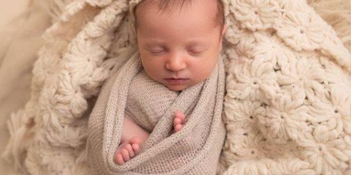 Nace bebé en Tennessee de embrión congelado hace más de 27 años
