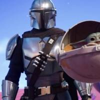 The Mandalorian y Baby Yoda llegan a la temporada 5 en Fortnite