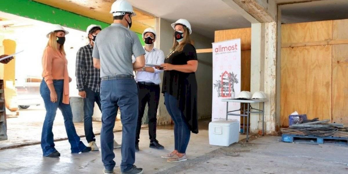 Turismo anuncia construcción de nuevo hotel en Condado