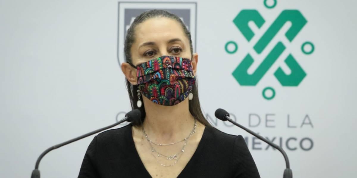 'Quédate en casa', vuelven restricciones en CDMX por alza hospitalaria