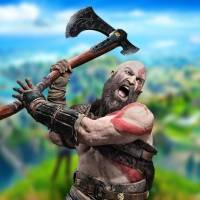 Fortnite: Kratos de God of War se unirá al battle royal según filtración