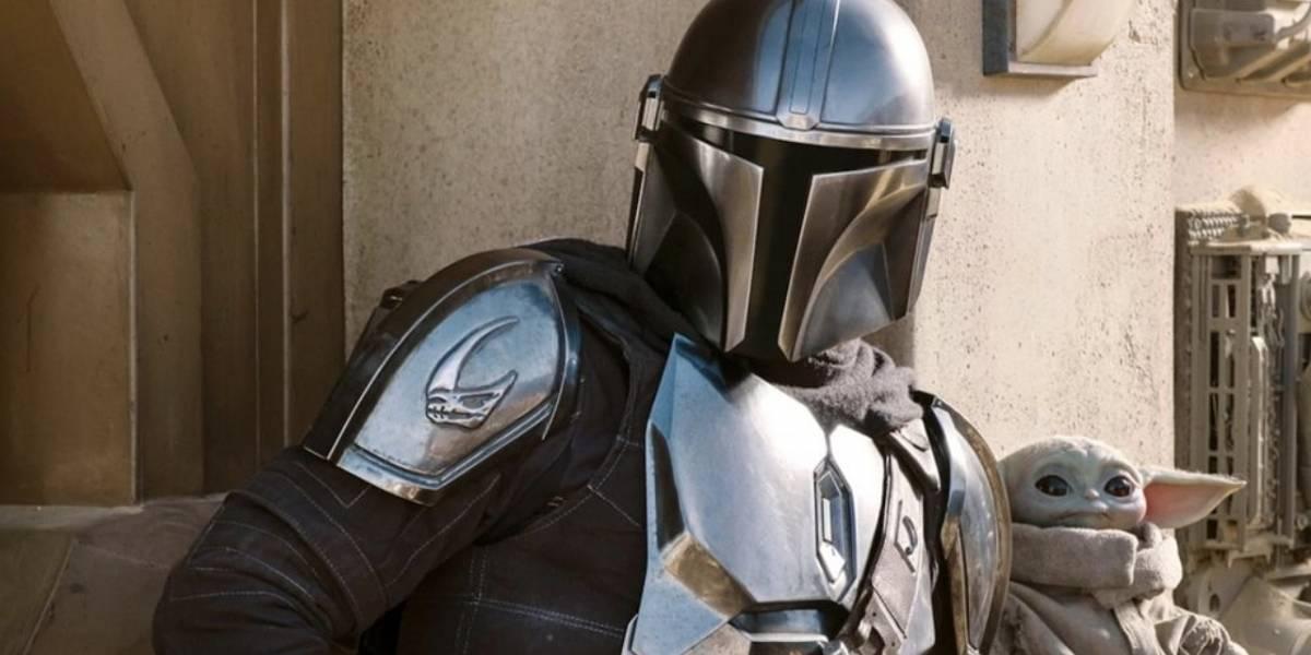 Fortnite: es oficial Baby Yoda y The Mandalorian llegan a juego