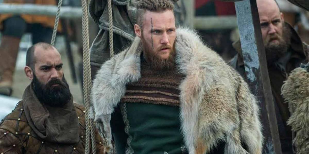 'Vikingos': El Valhalla tiene que esperar en el tráiler de la última parte de la temporada 6