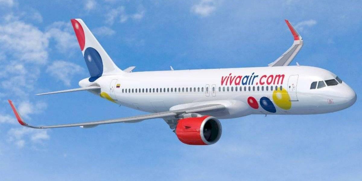 Supertransporte sancionó a Viva Air por limitar el tiempo de los Vouchers