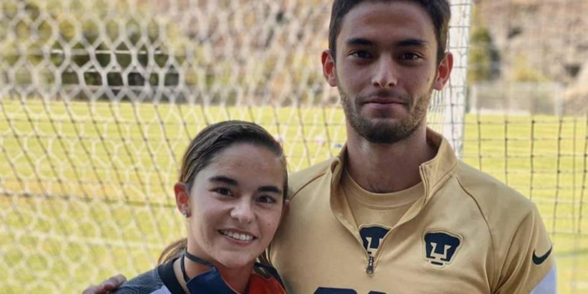 Los Rodríguez, mellizos que juegan en la Liga MX y Liga Femenil MX