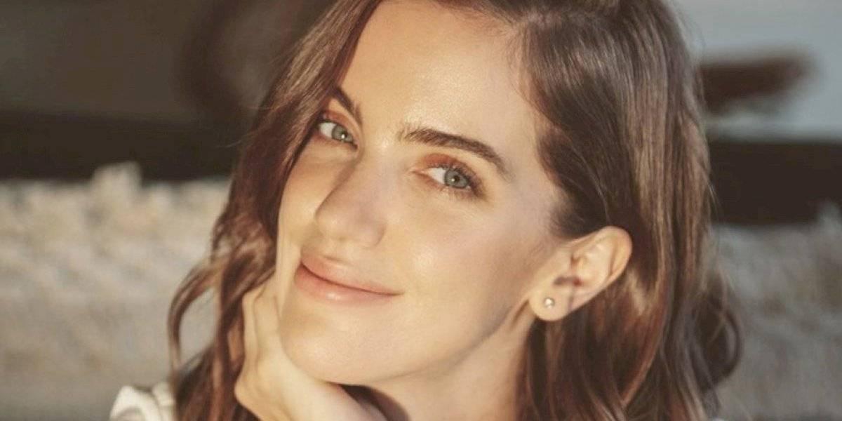 Millaray Viera feliz: renueva y continúa en Chilevisión