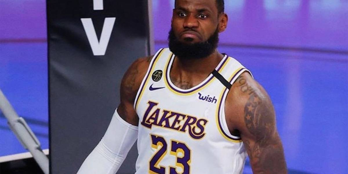 ¡Una fortuna! Esto es lo que cobrará LeBron James con los Lakers