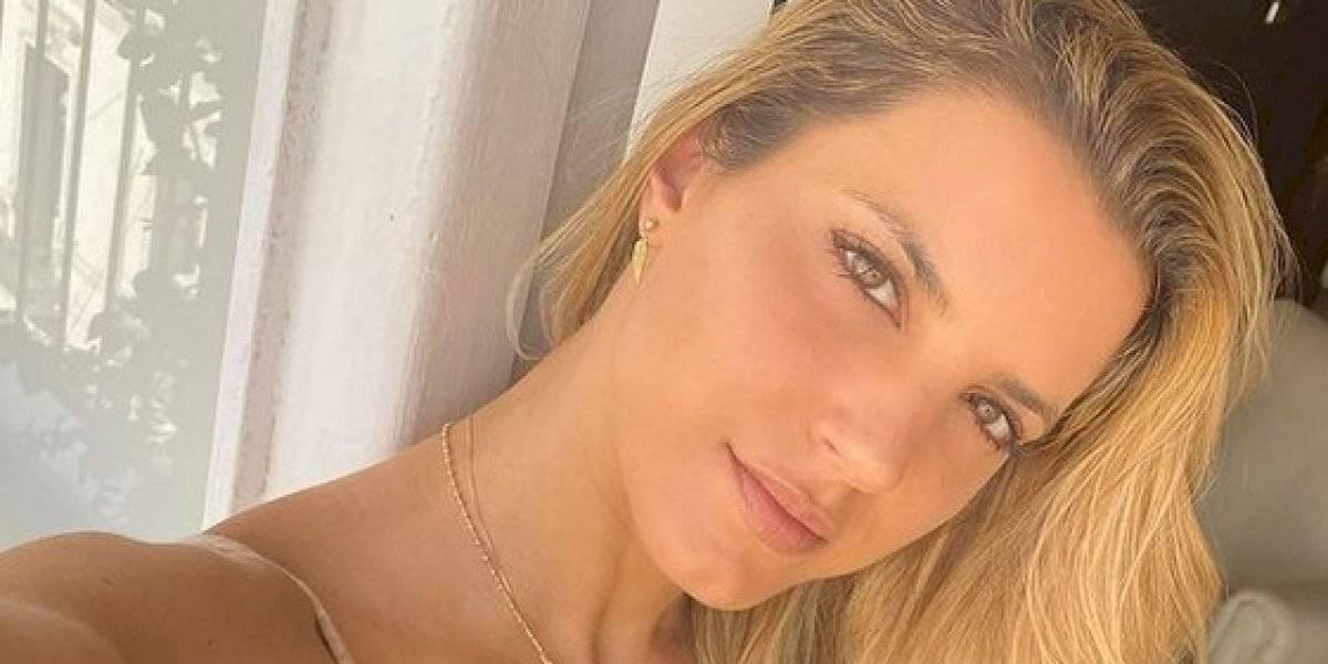 La profunda reflexión de Lucila Vit tras el fin de su relación con Lucas Passerini