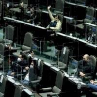 Diputados se olvidan de crisis económica; tendrán navidad de 328 mil pesos