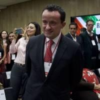 ¿Quién es Mikel Arriola, el posible futuro presidente de la Liga MX?