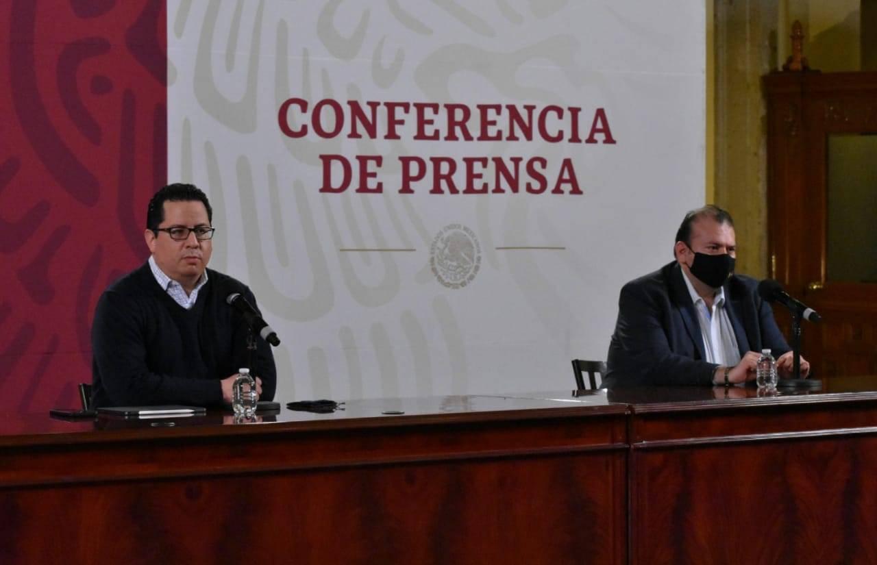 México vacuna Covid