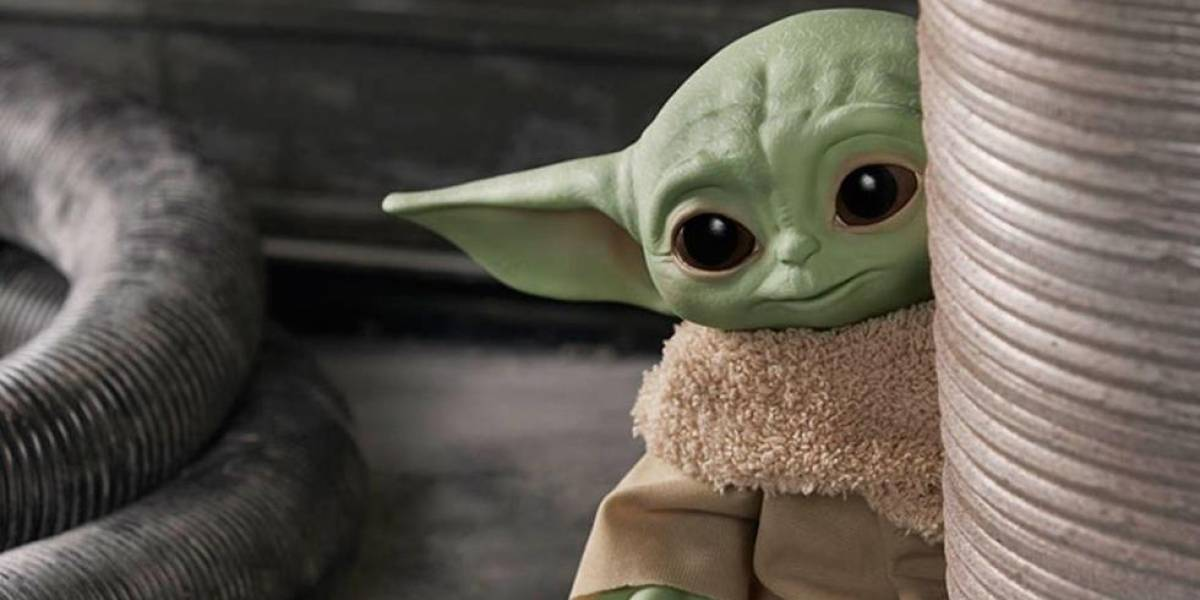 Baby Yoda y The Mandalorian llegan al juego Fortnite