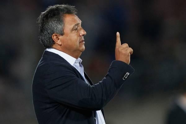 Víctor Hugo Castañeda competirá por la alcaldía de La Serena: Roberto Dueñas levantó su candidatura
