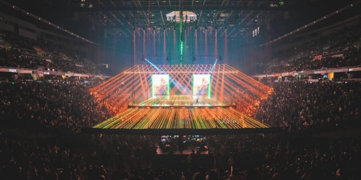 Todo lo que tienes que saber sobre el estreno en YouTube del histórico concierto de Daddy Yankee