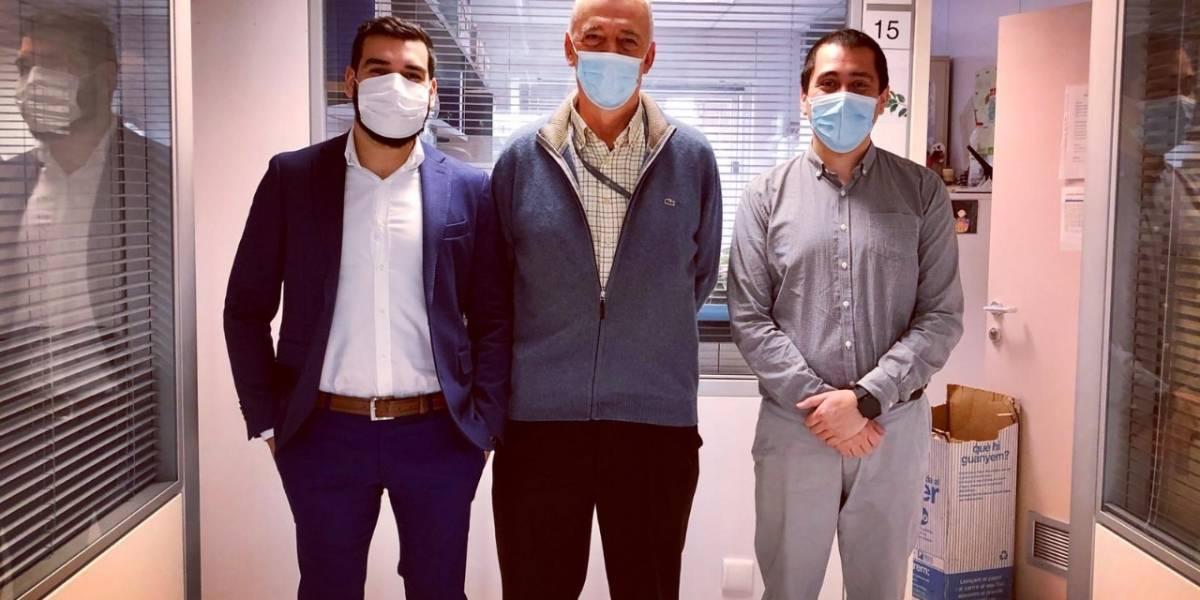 Coronavirus: Investigadores chilenos confirmaron esta grave secuela que deja el COVID-19