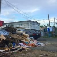 Alcaldes advierten sobre posible colapso de la industria del reciclaje en la isla