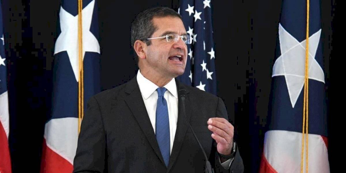 Gobernador anuncia designaciones para Edificios Públicos, entre otros nombramientos