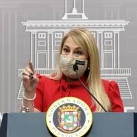 Wanda Vázquez nomina a exsecretaria interina de justicia a la Judicatura