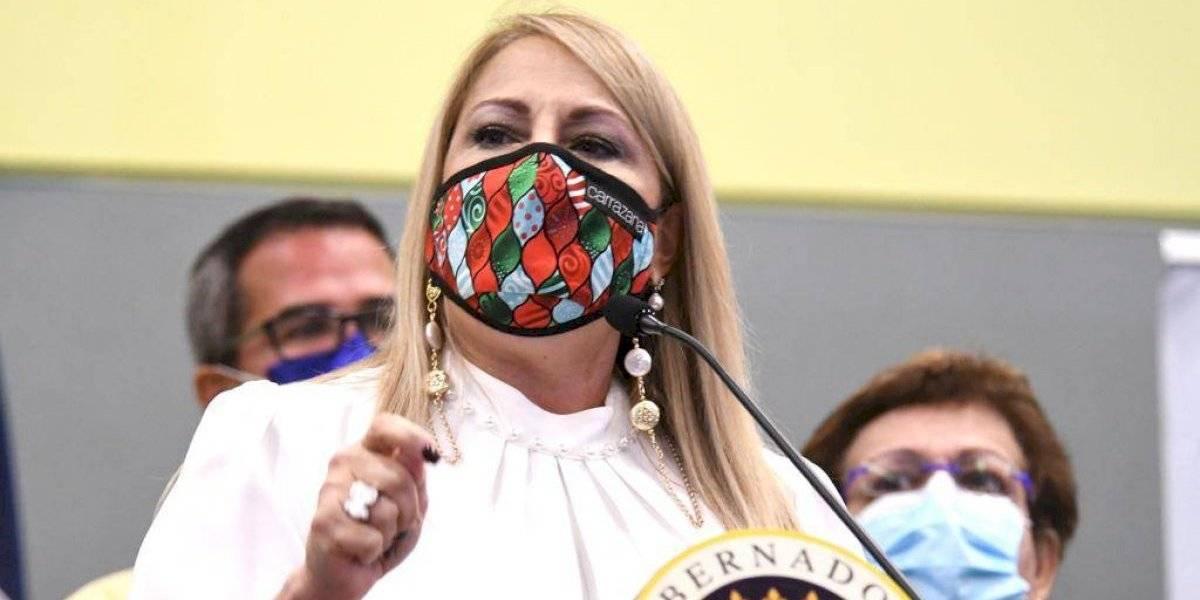 Wanda Vázquez nomina a Maritere Brignoni para el Tribunal Supremo